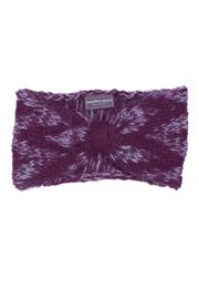 Wooden Ships Aubrey Hand-Knit Headscarf - Product Mini Image