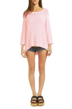 Shoptiques Product: Easy Peasy Sweater