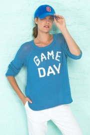 Wooden Ships Game Day Crew - Product Mini Image