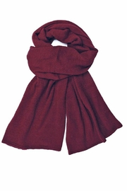 Wooden Ships Hampton Scarf/wrap - Front cropped