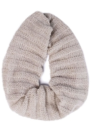 Wooden Ships Isabel Eternity Scarf - Side cropped