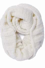 Wooden Ships Isabel Eternity Scarf - Front cropped