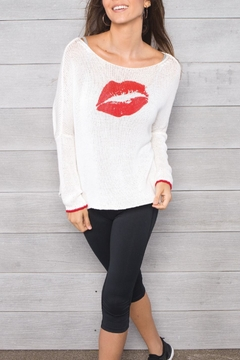 Wooden Ships Kiss Me Crew - Product List Image