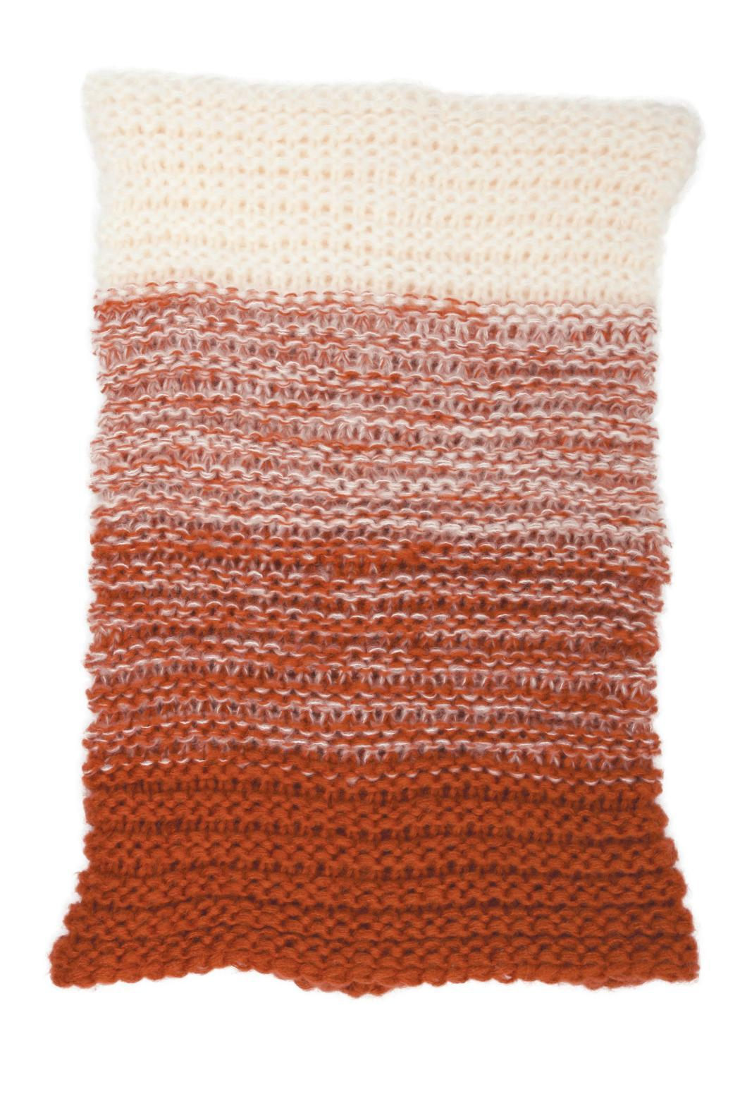 Wooden Ships Kyra Ombre Snood - Main Image