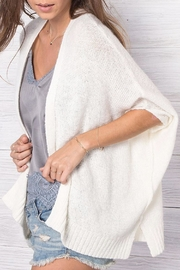 Wooden Ships Maria Open Cardigan - Other
