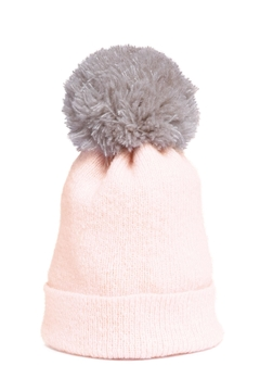 Wooden Ships Montreal Pompom Hat - Product List Image