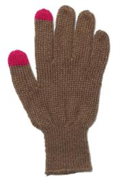 Wooden Ships Montreal Texting Gloves - Product Mini Image