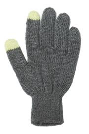 Wooden Ships Montreal Texting Gloves - Front cropped