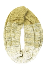 Wooden Ships Ombre Eternity Scarf - Other