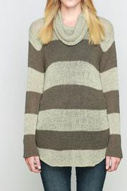 Wooden Ships Oneil Cowl Sweater - Product Mini Image