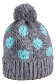 Wooden Ships Polka Dot Beanie - Product Mini Image