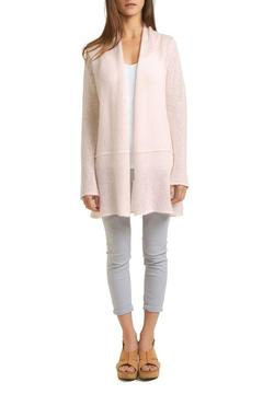 Shoptiques Product: Seamed Cardigan
