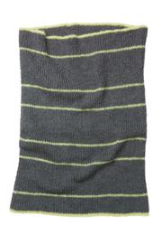Wooden Ships Striped Eternity Scarf - Product Mini Image