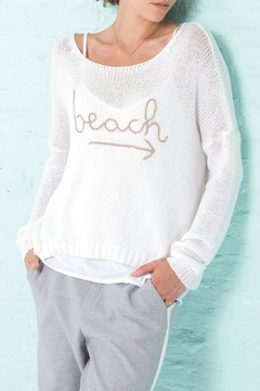 Shoptiques Product: To The Beach