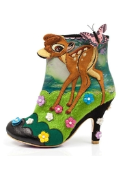 Irregular Choice Woodland Playtime Booties - Product Mini Image