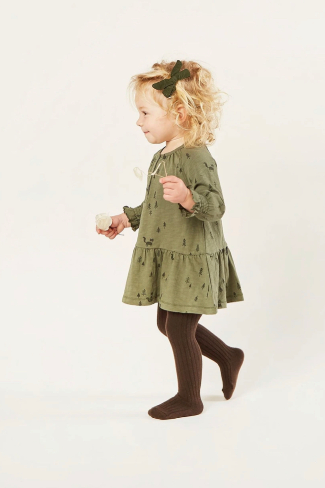 Rylee & Cru Woods Swing Dress - Main Image