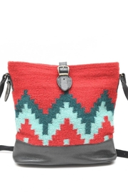 Fair Trade Goods Woods & Waves Crossbody - Product Mini Image