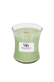 Woodwick Applewood Candle - Product Mini Image