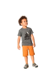 Deux Par Deux Woody Buddy T-Shirt - Product Mini Image