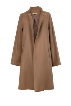 Helena Jones Wool Coat - Product List Image