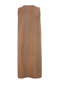 Helena Jones Wool Shift Dress - Product List Image