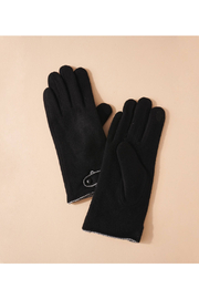 avenue zoe  Wool Touch Screen Gloves - Product Mini Image
