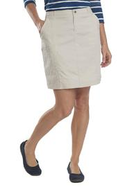 Woolrich Cargo Skirt - Product Mini Image