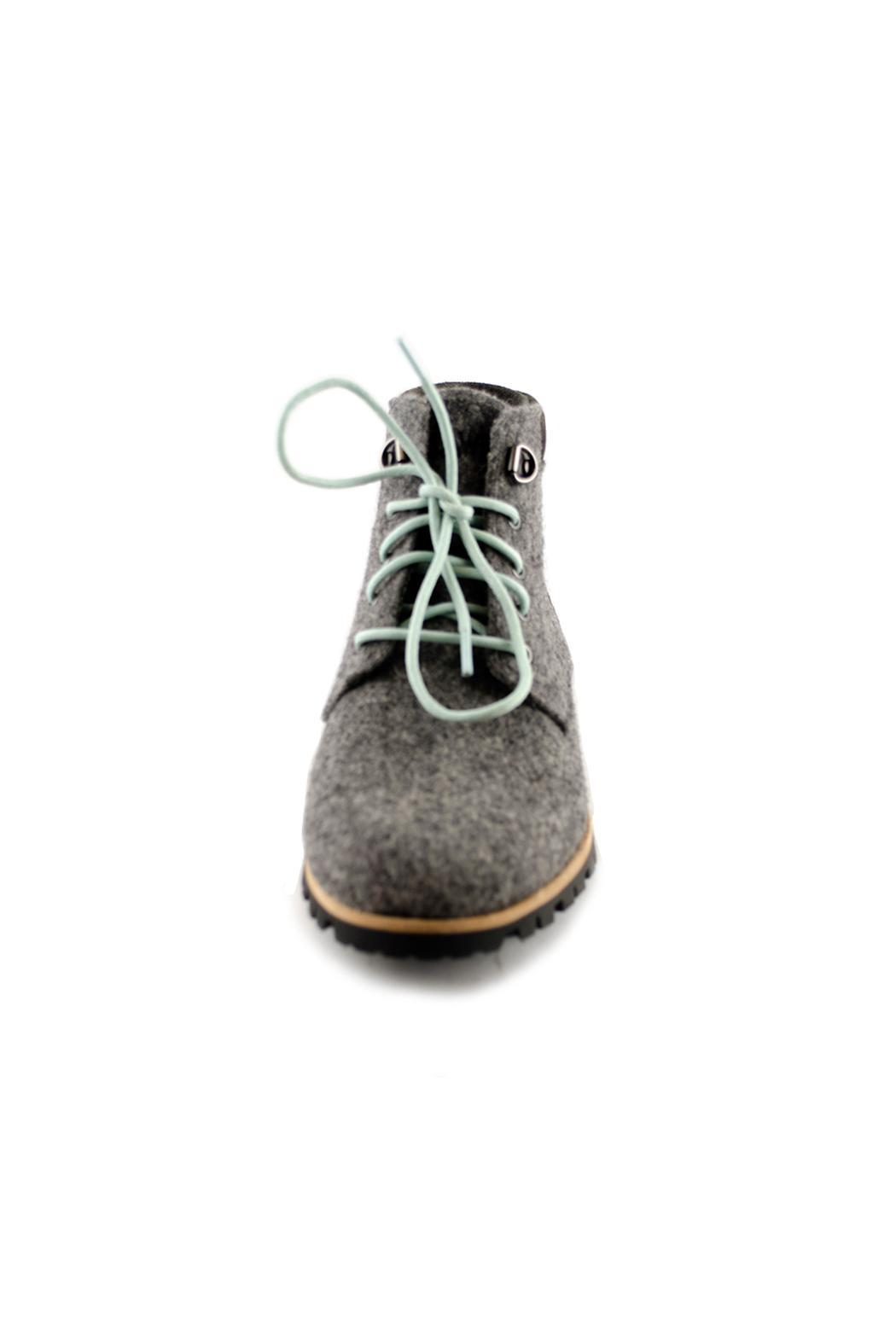 Woolrich Beebee Wool Boot - Front Full Image