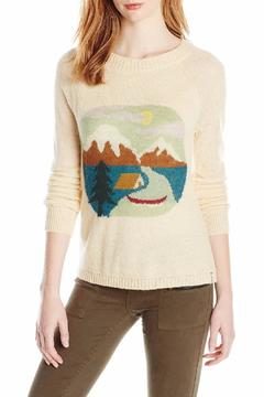 Woolrich Mohair Mountain Sweater - Product List Image
