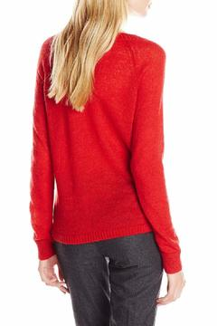 Woolrich Mohair Cup Sweater - Alternate List Image