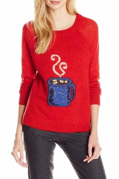 Woolrich Mohair Cup Sweater - Product List Image