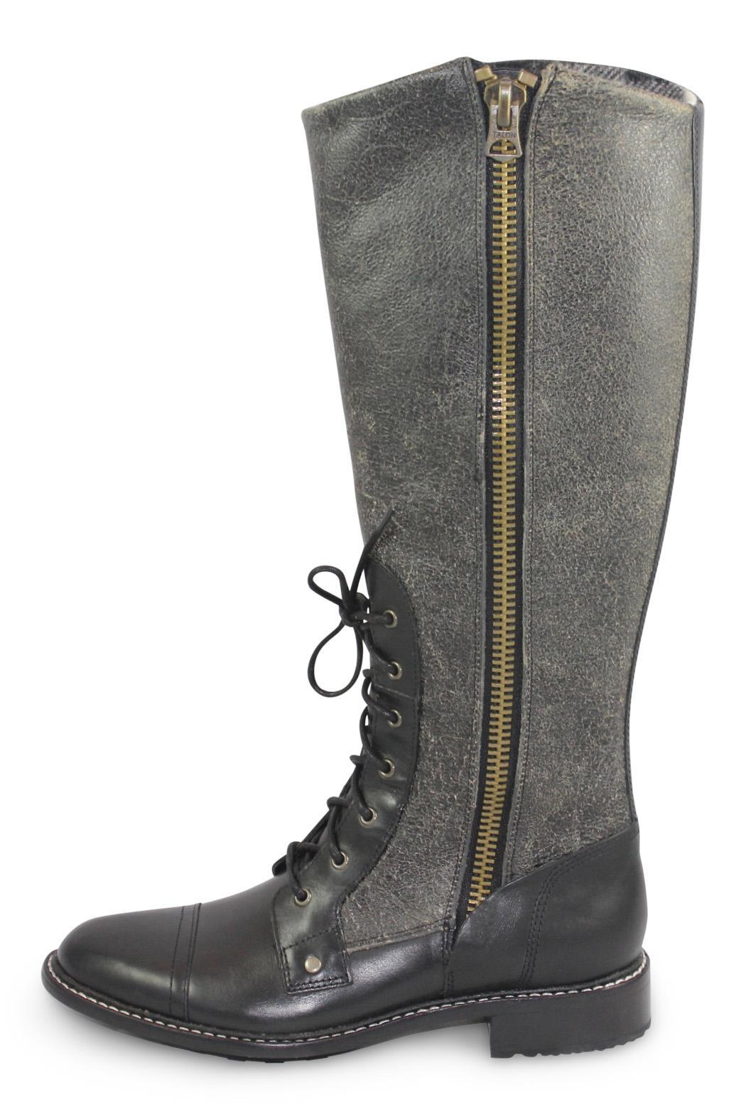 Woolrich Tall Flat Boot - Main Image