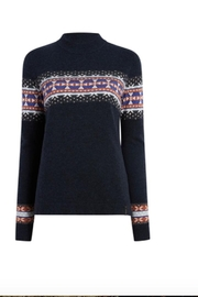 Woolrich Wildview Crew Sweater - Product Mini Image