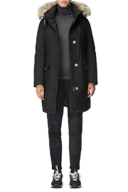 Woolrich John Rich & Bros. Long Arctic Parka - Front cropped