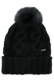 Woolrich John Rich & Bros. Serenity Knitted Hat - Product Mini Image