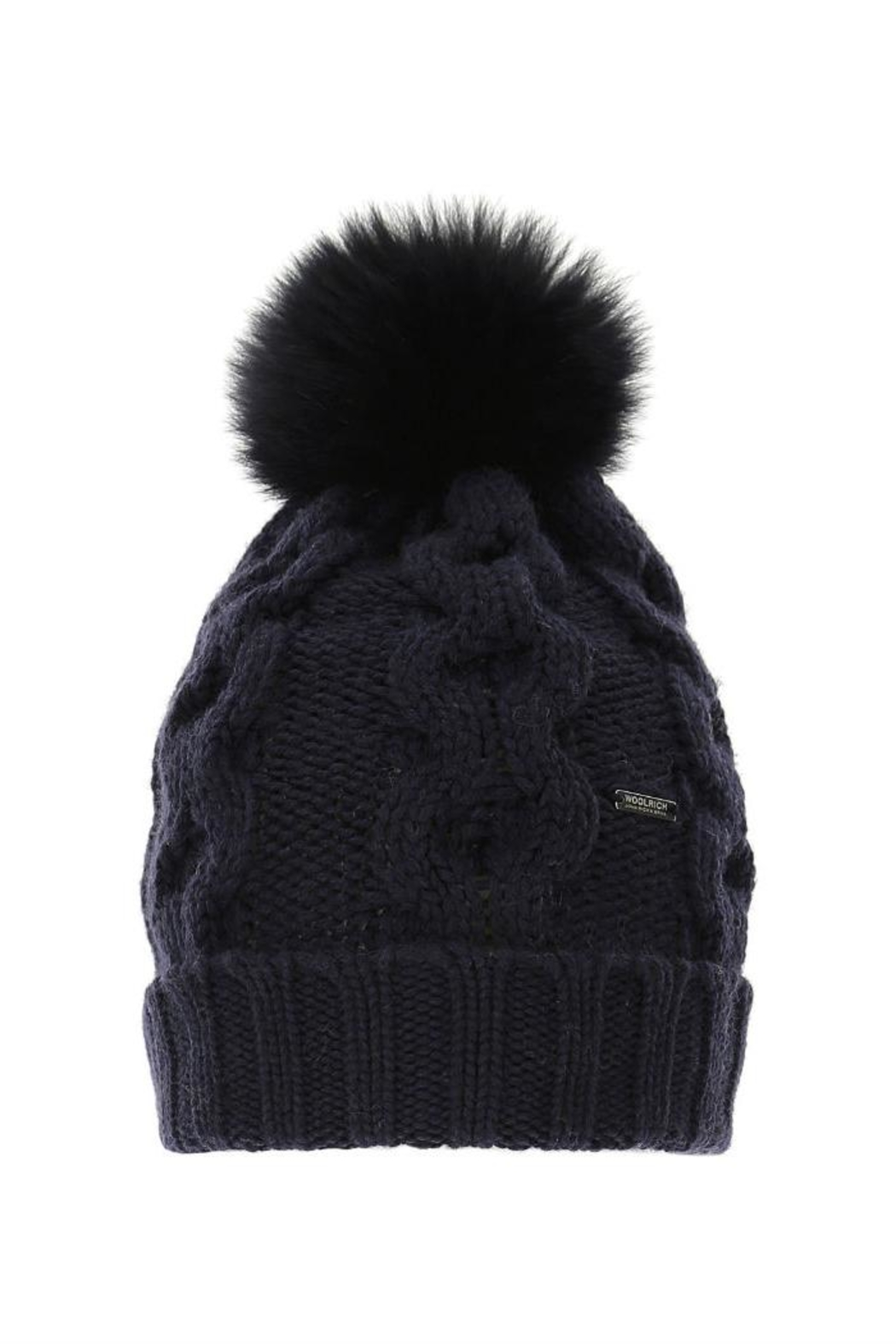 Woolrich John Rich & Bros. Serenity Knitted Hat - Main Image