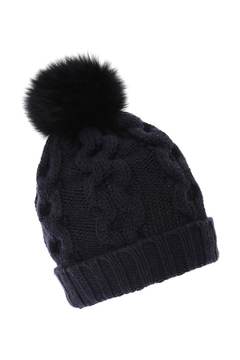 7637a397e0c50 Woolrich John Rich   Bros. Serenity Knitted Hat - Alternate List Image ...