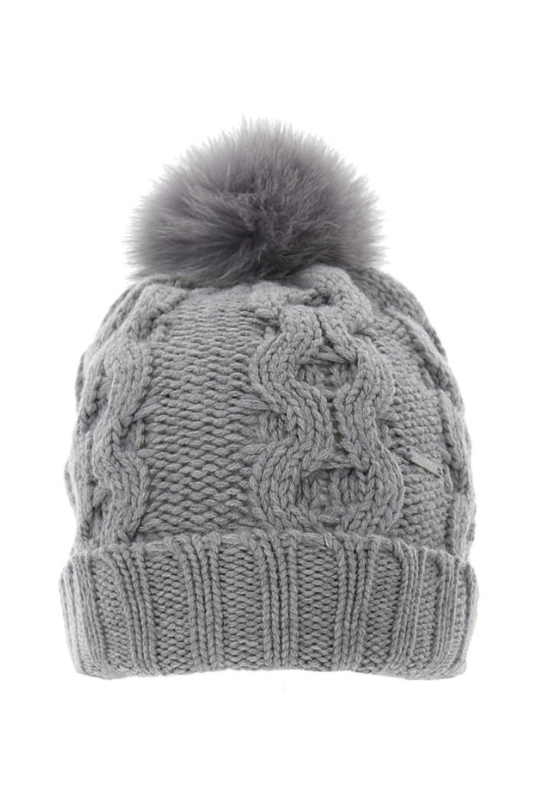 Woolrich John Rich & Bros. Serenity Knitted Hat - Front Cropped Image