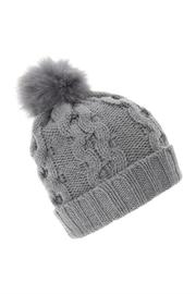 Woolrich John Rich & Bros. Serenity Knitted Hat - Front full body