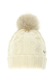 Woolrich John Rich & Bros. Serenity Knitted Hat - Front cropped