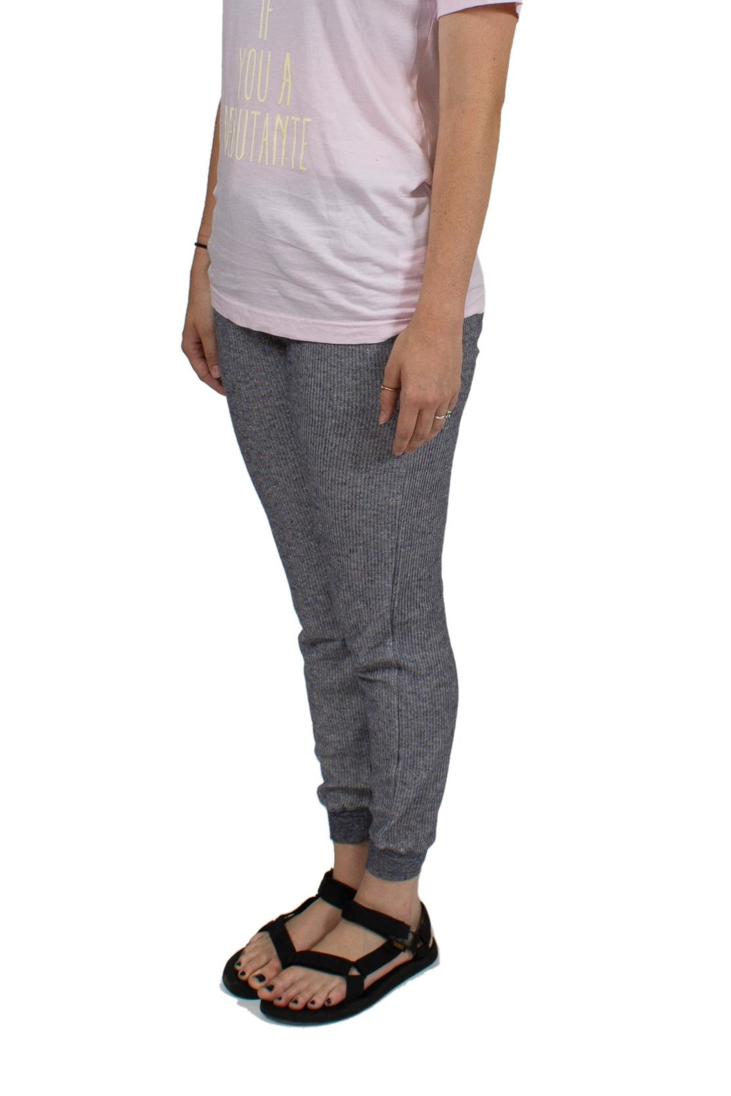 RVCA Work It Pant - Front Full Image
