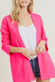 JODIFIL Working Blazer - Front cropped