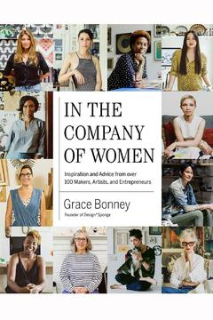 Shoptiques Product: Company Of Women Book