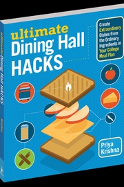 Workman Publishing Dining Hall Hacks - Product Mini Image