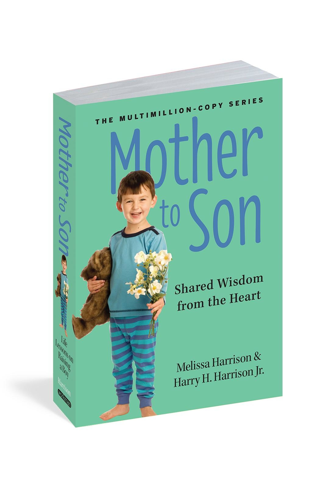 Workman Publishing Mother To Son - Main Image