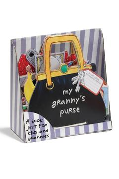 Shoptiques Product: My Granny's Purse Book