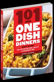 Workman Publishing One Dish Dinners - Product Mini Image