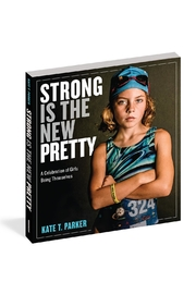 Workman Publishing Strong Is Pretty - Product Mini Image