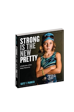 Workman Publishing Strong: New Pretty Book - Alternate List Image