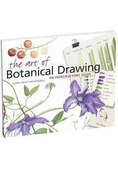 Shoptiques Product: The-Art-Of Botanical Drawing